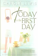 Today is the First Day Book PDF
