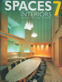 Interior Spaces of the USA and Canada Vol 7