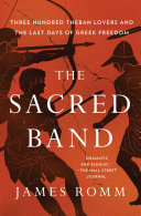 The Sacred Band [Pdf/ePub] eBook