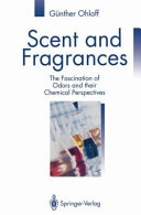 Scent and fragrances
