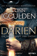 Darien - Die Herrschaft der Zwölf