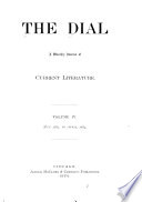 The Dial Book