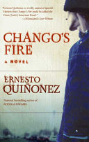 Chango's Fire ebook