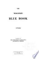 Wisconsin Blue Book 1946