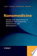 Nanomedicine Book