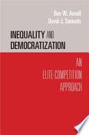 Inequality and Democratization