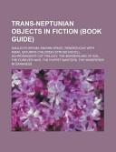 Trans Neptunian Objects in Fiction