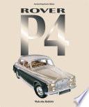Rover P4 Series