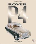 Rover P4 Series Pdf/ePub eBook
