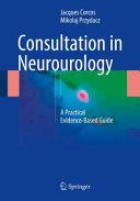 Consultation in Neurourology Book