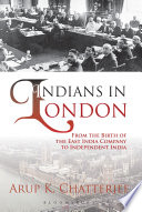 Indians In London