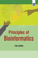Principles of Bioinformatics Book