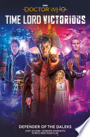 Doctor Who  Time Lord Victorious  complete collection  Book PDF