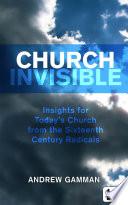 Church Invisible Book PDF