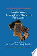 Multichip Module Technologies And Alternatives The Basics Book PDF