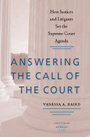 Answering the Call of the Court