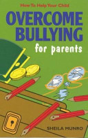 Overcome Bullying for Parents