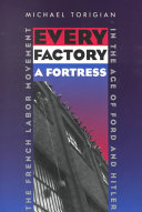 Every Factory a Fortress