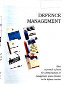 Defence Management