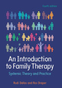 EBOOK  An Introduction to Family Therapy  Systemic Theory and Practice
