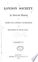 London Society Book
