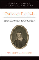 Orthodox Radicals