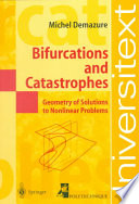 Bifurcations And Catastrophes