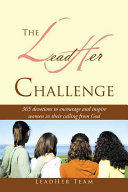 The Leadher Challenge ebook
