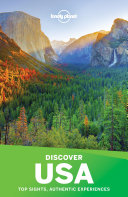 Lonely Planet Discover USA