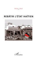 Pdf Rebâtir l'Etat haïtien Telecharger