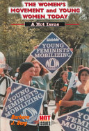 The Women s Movement and Young Women Today