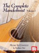 The Complete Mandolinist, Volume 2 Pdf/ePub eBook