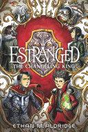 Estranged #2: The Changeling King Pdf/ePub eBook