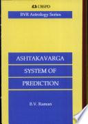 Ashtakavarga System of Prediction