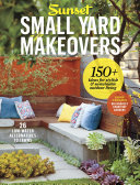 Sunset Small Yard Makeovers