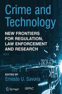 Crime and Technology Pdf/ePub eBook