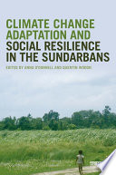 Climate Change Adaptation And Social Resilience In The Sundarbans Book PDF