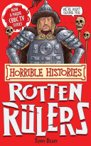 Horrible Histories Special: Rotten Rulers