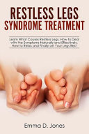 Restless Legs Syndrome Treatment