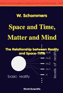 Space and Time, Matter and Mind [Pdf/ePub] eBook