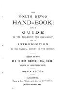 The north Devon hand book