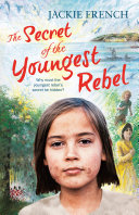 Pdf The Secret of the Youngest Rebel (The Secret Histories, Book 5) Telecharger