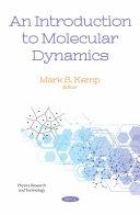 An Introduction to Molecular Dynamics Book