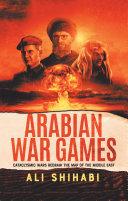 Arabian War Games Pdf/ePub eBook