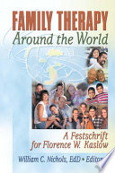 Family Therapy Around the World
