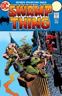 Swamp Thing (1972-) #2