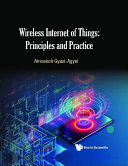 Wireless Internet Of Things  Principles And Practice