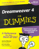 Dreamweaver 4 For Dummies