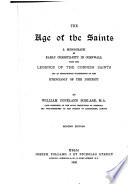 The Age of the Saints