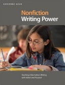 Nonfiction Writing Power Pdf